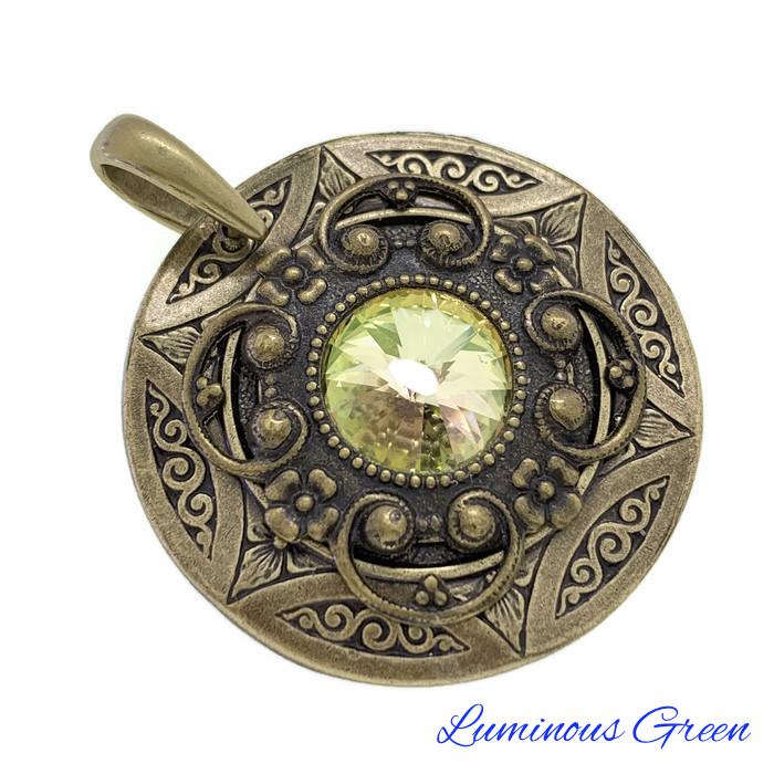 Amulet-Necklace