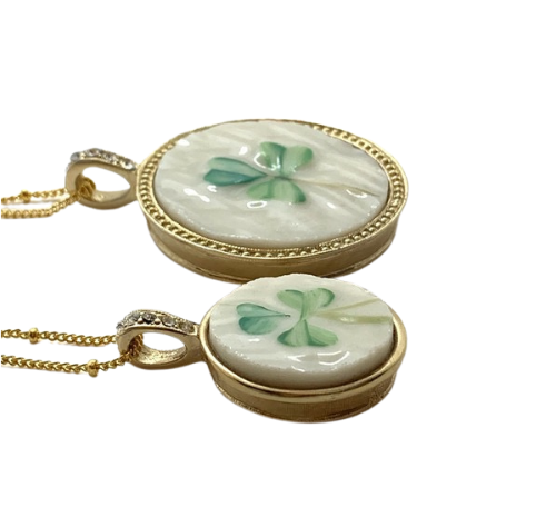 Mother/daughter-jewelry-set